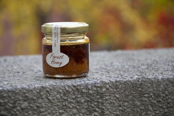 The Histories: Honey