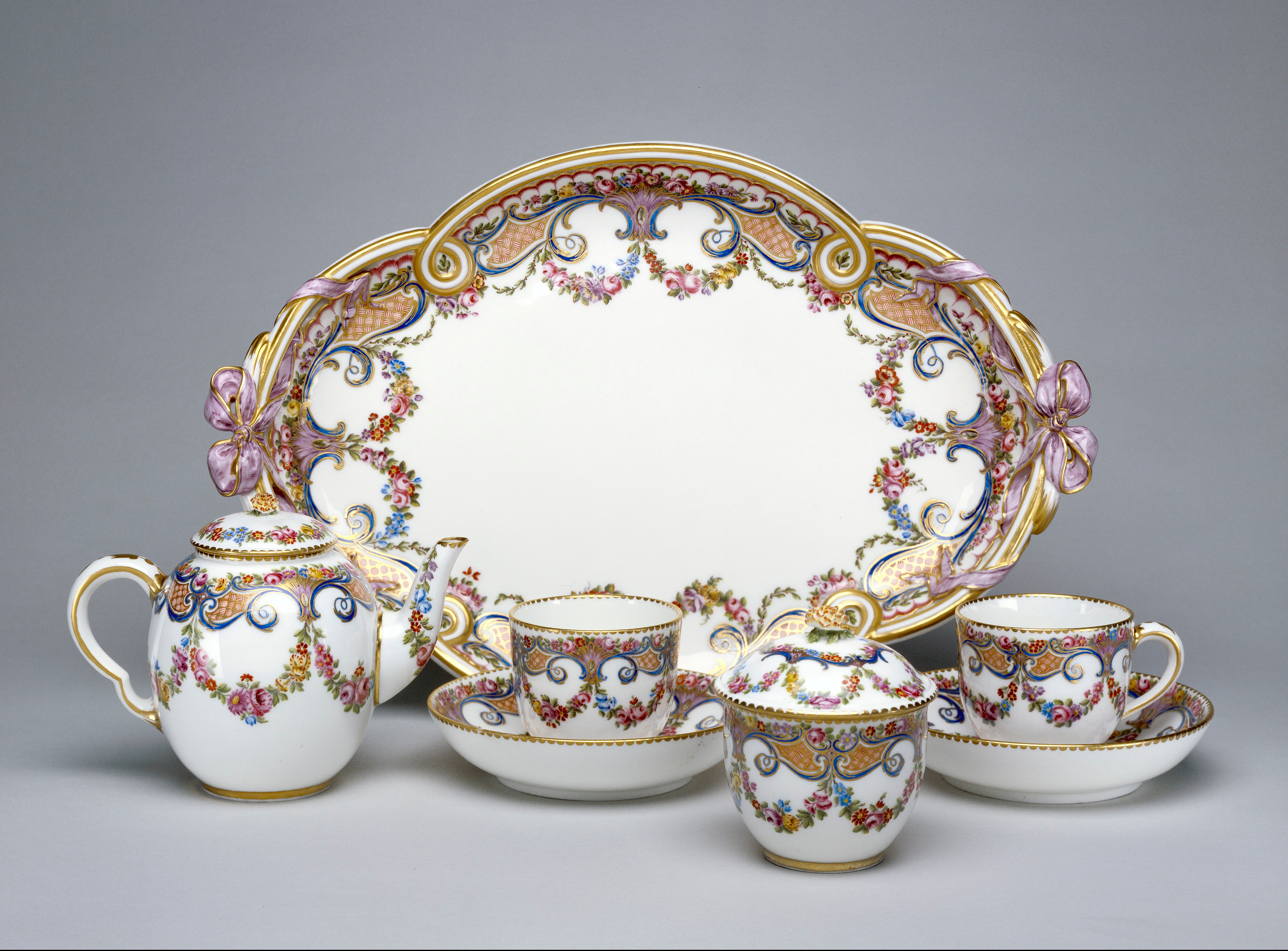 The Making of French Porcelain & The Making of: French Porcelain \u2013 also honey