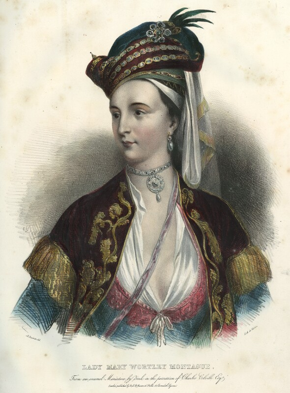 Lady-Mary-Wortley-Montagu