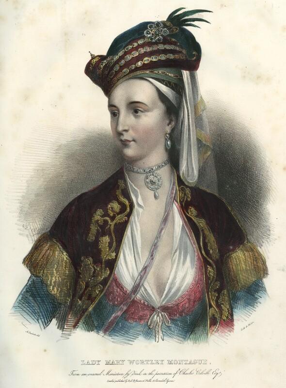 Lady-Mary-Wortley-Montagu
