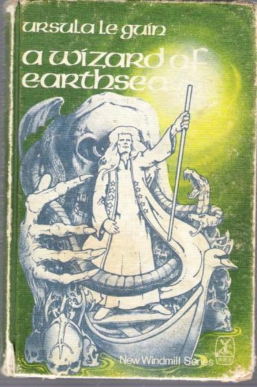 earthsea uk