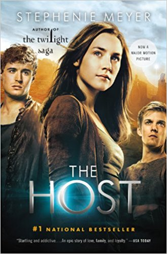the host cover
